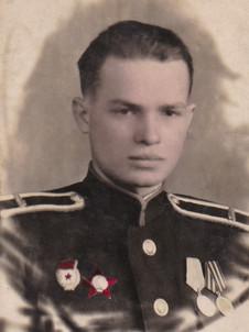 Щегловский Василий Васильевич