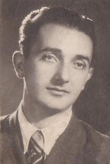 Ефетов Борис Александрович
