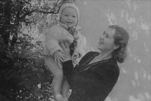 1954г. С Ириной Григорьевной.jpg