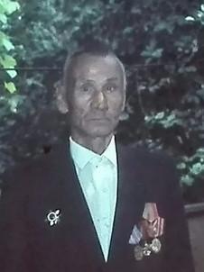 Ковалёв Василий Михеевич