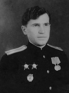 Радченко Владимир Семёнович