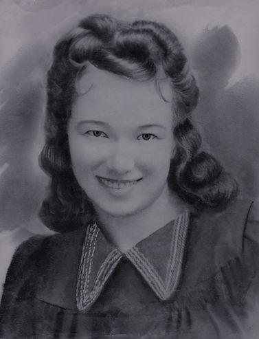 Пищикова Л.И. Фото1940г.