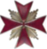 Полковой нагрудный знак Л.-Гв. Казачьего полка