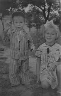 1955г. С подружкой.jpg