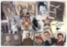 Голландский, Пищикова, Ковалева, Суджа, Симферополь, Ленинград