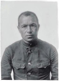 Пищиков К.И. Фото 1936-38гг.
