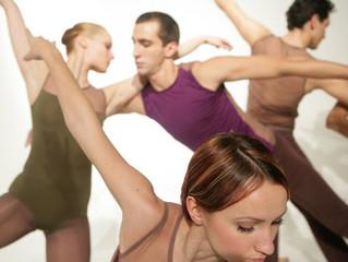 As várias formas de 'Polígono' / Crítica - São Paulo Cia. de Dança