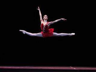 Mayara magri a brasileira que conquistou o Royal Ballet