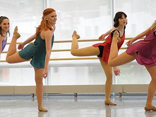 Jazz Dance: a técnica como resultado da preservação do estilo
