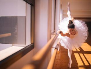 Ballet contemporâneo X classico,qual a diferença?