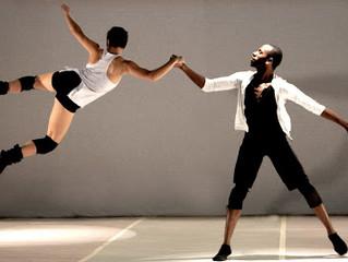 Para a dor: dança de prazer / Ballet de Londrina