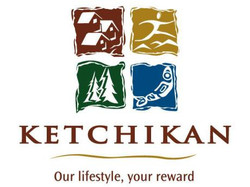 Ketchikan Visitors Bureau Logo