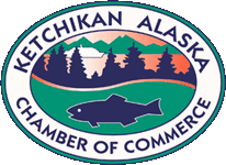 Ketchikan Chamber of Commerce Logo