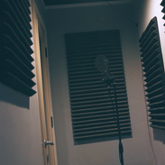 Vocal Booth Pathway