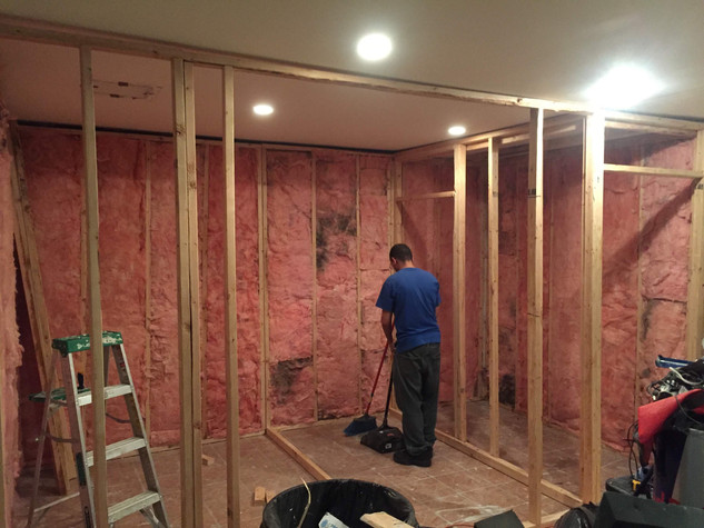 Vocal Booth Insulation