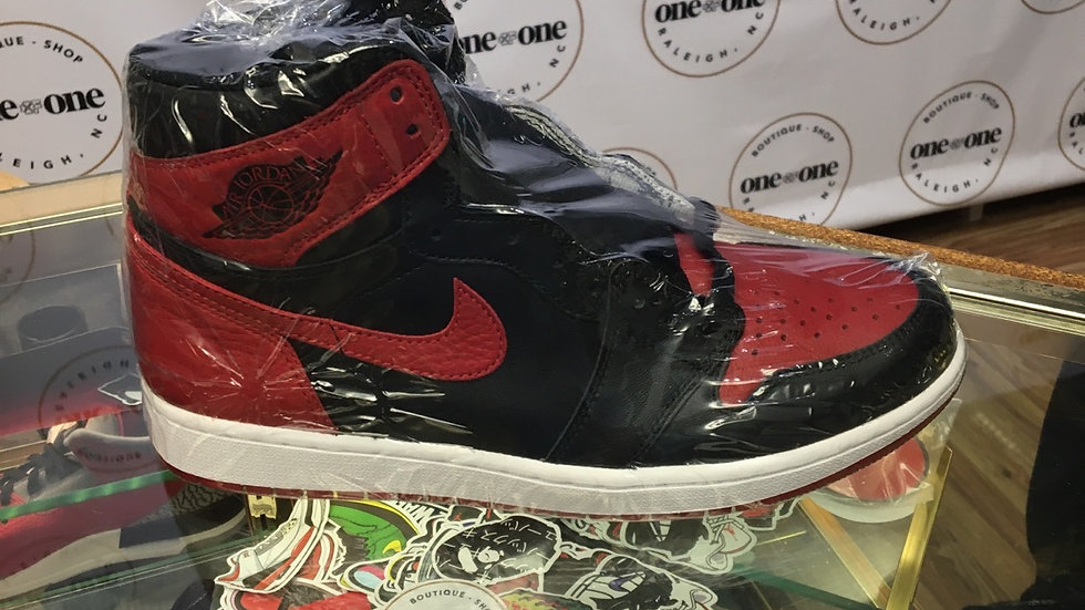 DS Bred 1