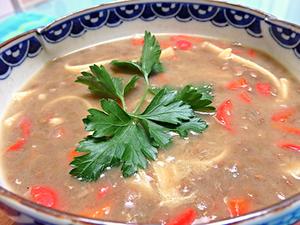 Cooking Schools Melbourne - Bernadette's Lentil Soup_edited