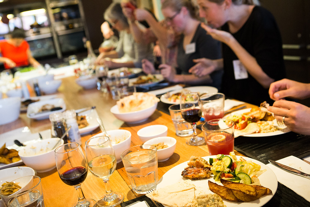 LG Kitchen - Guest Chef