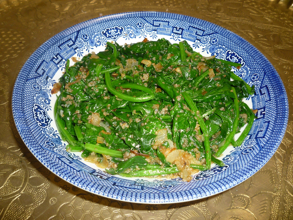 My Lebanese Kitchen - Vegetarian Banquet