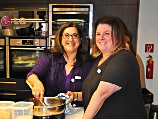 My Lebanese Kitchen's Winter Warmers Class Now at the Special Price of $80.00