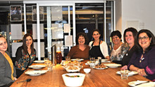 My Lebanese Kitchens 2015 Cooking Classes