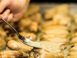 Create Two Show Stopping Lebanese Chicken Dishes This Spring
