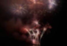 Pokaz sztucznych ogni