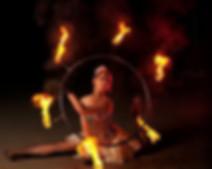pokaz fireshow