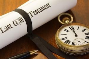 Закон о Наследстве в Северной Каролине: Следует ли Позаботиться о Завещании?