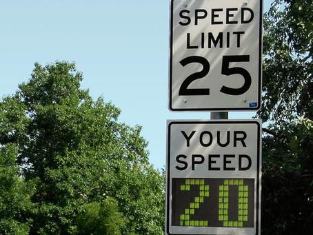 О Наказаниях за Нарушения Правил Дорожного Движения в Северной Каролине