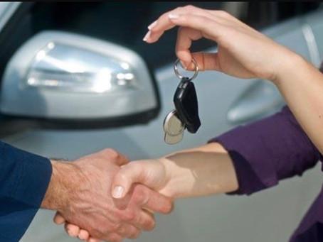 Права Потребителя при Покупке Некачественного Автомобиля