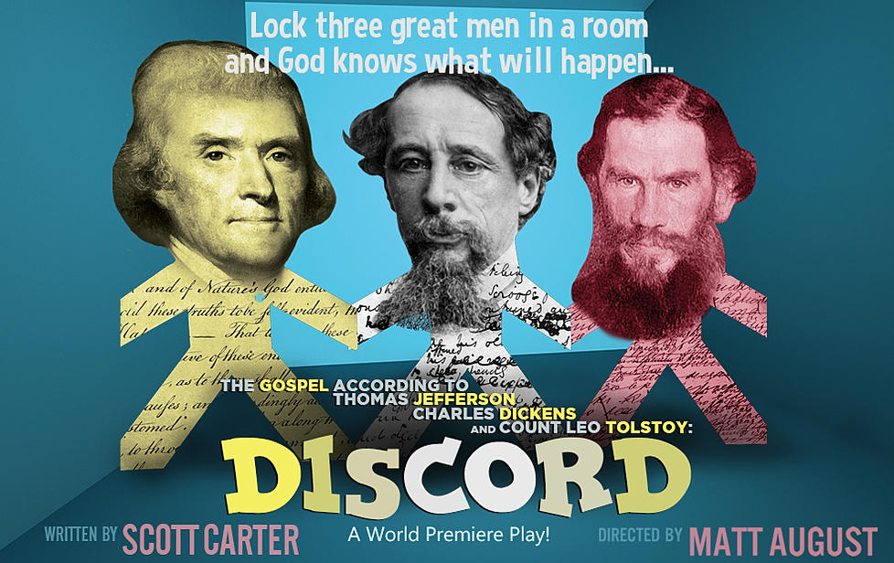A World Premiere Play! Jan-Feb 2014 at the NoHo Arts Center!