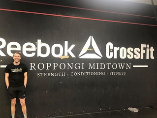 WOD - Thur 27th Dec