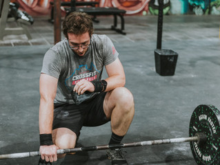 WOD - Mon 1st April