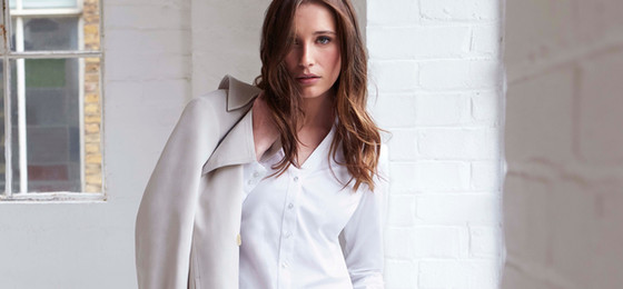 Campaign Photography for Womenswear brands