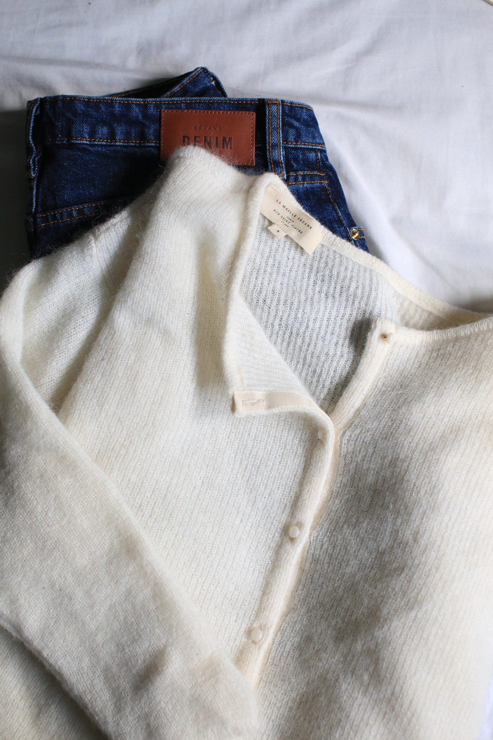 2 apps to start your sustainable wardrobe