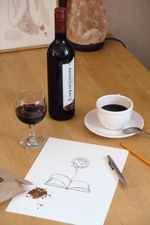 Wine&Coffee lesson