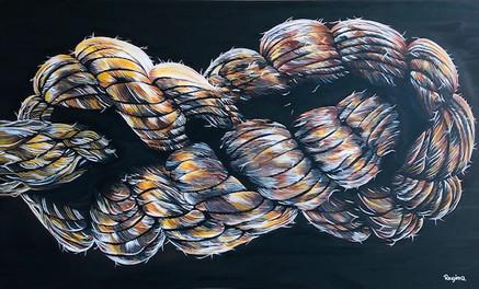 """""""Cuerda"""" by Maria Regina Ruiz"""