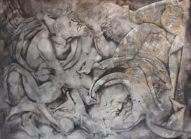 """""""Discussion"""" by Alexander Kudriavchenko"""