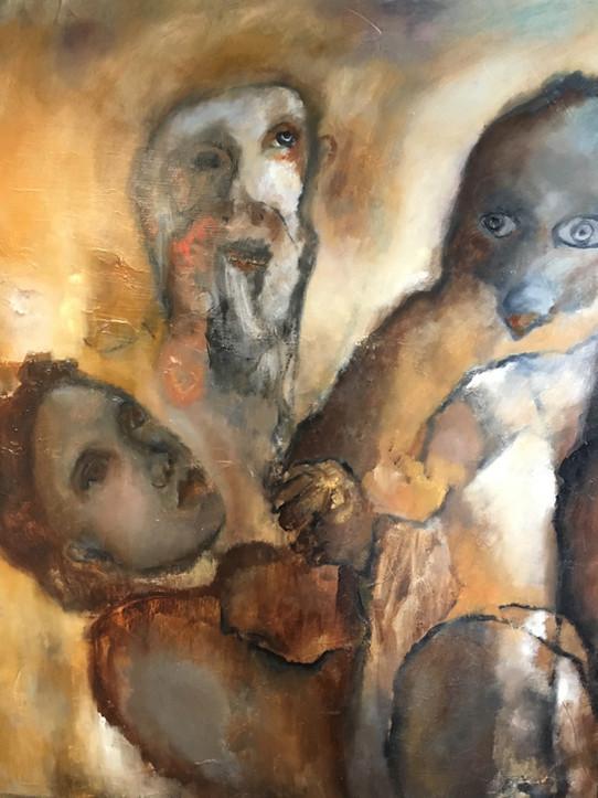"""""""Pest"""" by Cristofer Arias"""