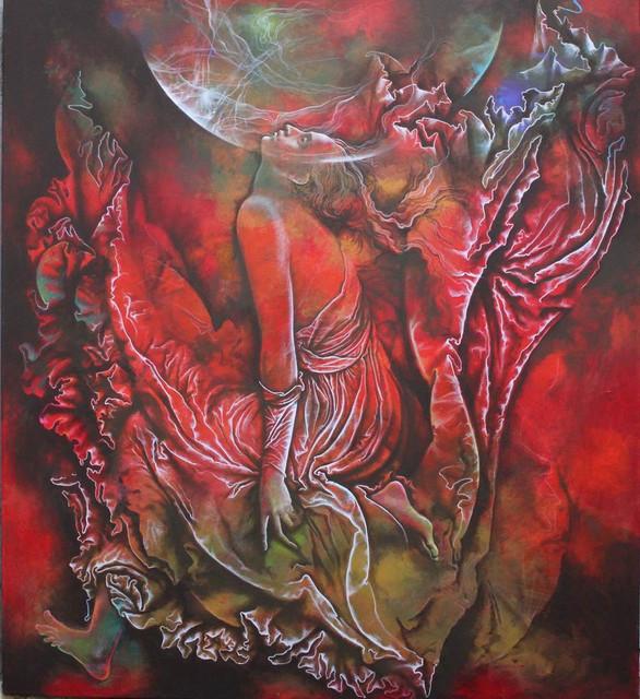 """""""Breaph of Air"""" by Alexander Kudriavchenko"""