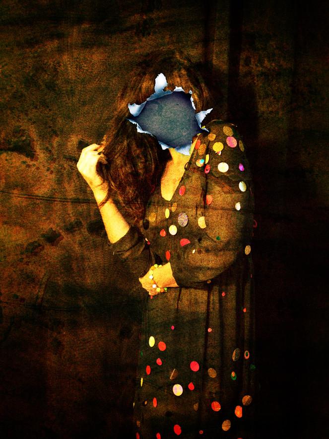 """Nameless"" by Tracy Whiteside"