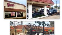 קליפורניה- עיר ראנדומאלית באמריקה- הריקניות והקלוריות הריקות