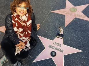 לוס אנג'לס- כל אחד יכול להיות כוכב בהוליווד?