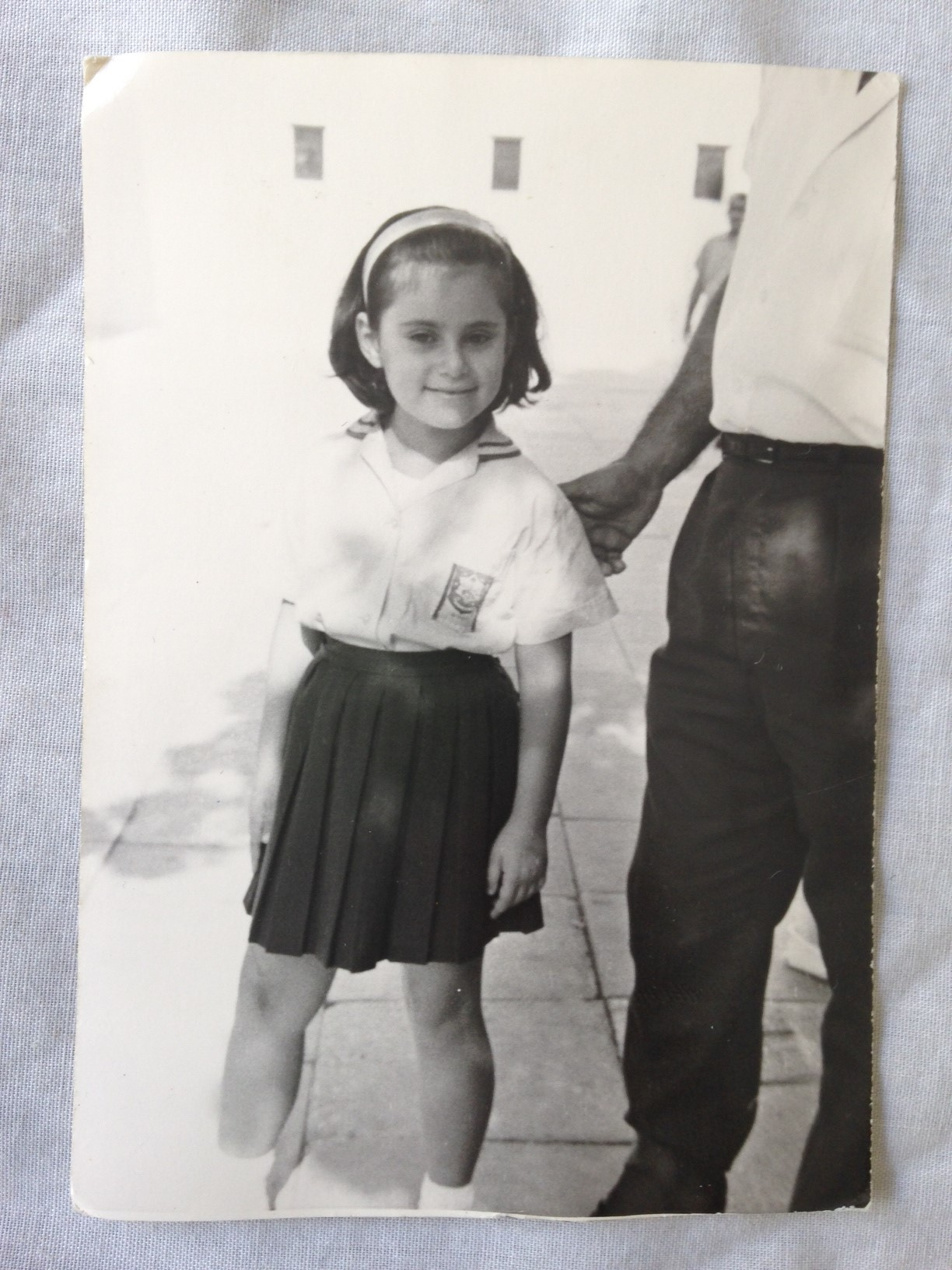 At 6 years old