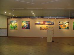 Exhibicion en Mexico Pared 1.JPG