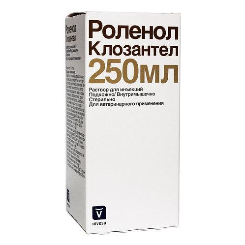 Rolenol Closantel 250ml