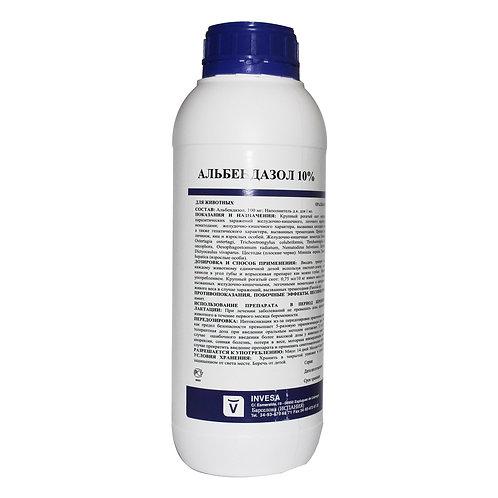 Albendazol% 10 1l