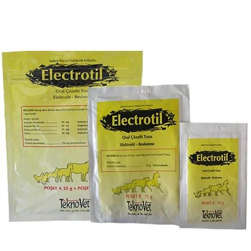 Electrotil