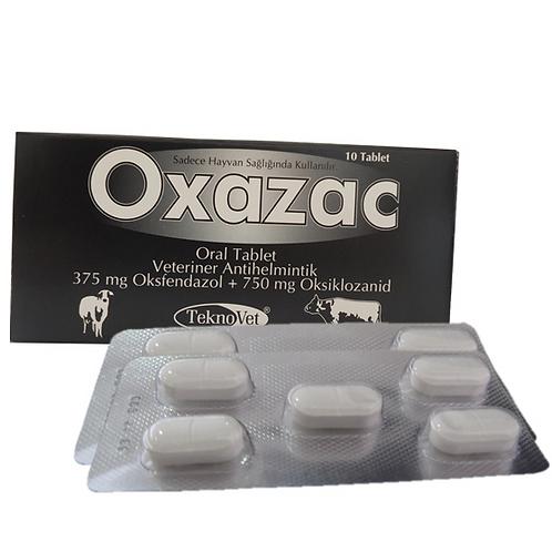Oxazac